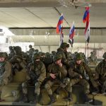 إصابة 3 عسكريين روس بنيران مسلحين في سوريا