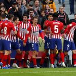أتليتيكو مدريد يتعادل بدون أهداف مع فياريال