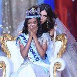 الجاميكية توني آن-سينغ تفوز بلقب ملكة جمال العالم