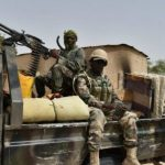70 قتيلا في هجمات مسلحة على قريتين بالنيجر