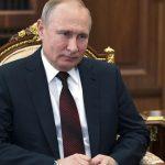 بوتين يشكر الـ«إف بي آي» لمساعدته في إحباط هجوم «داعشي»