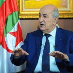 حملة عبد المجيد تبون: الرئيس الجديد سيلبي مطالب الحراك الجزائري