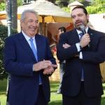 رويترز: تيار المستقبل سيرشح رجل الأعمال سمير الخطيب لرئاسة وزراء لبنان