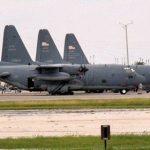 تقارير عن تهديد بوجود قنبلة في قاعدة باتريك الجوية في فلوريدا