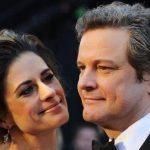 انفصال الممثل البريطاني كولين فيرث عن زوجته بعد ارتباط دام 22 عاما