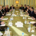 مجموعة دعم لبنان تدعو لإصلاحات اقتصادية شاملة وذات مصداقية