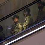 مخصصات بملايين الدولارات لأفراد شرطة هونج كونج منذ بدء الاحتجاجات