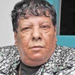 وفاة الفنان الشعبي المصري شعبان عبد الرحيم