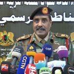 الجيش الليبي: توقيع قطر على اتفاقيات أمنية مع الوفاق خرق لاتفاق جنيف