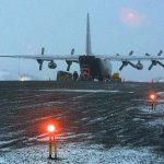 القوات المسلحة في تشيلي: فقدان طائرة شحن تقل 38 شخصا