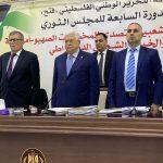 الرئيس عباس يؤكد: لا انتخابات دون القدس