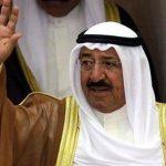 الإعلان عن تشكيل حكومة جديدة في الكويت