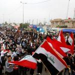 دعوات لمظاهرات حاشدة في العراق رفضا للتدخلات الخارجية