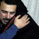 بعد فراق 20 عاما.. أم فلسطينية تلتقي ابنها في مصر