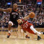 ويزاردز يصعق سيكسرز في دوري السلة الأمريكي
