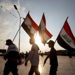 العراق.. تدفق المتظاهرين لساحة التحرير ومواجهات في العاصمة