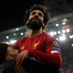 ليفربول ونابولي يتأهلان لدور 16 في دوري أبطال أوروبا