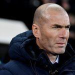 زيدان يشعر بالقلق من قائمة الإصابات المتزايدة في ريال مدريد