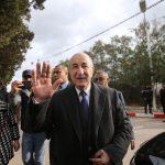 الرئيس الفلسطيني يهنئ عبد المجيد تبون برئاسة الجزائر