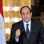 السيسي ورئيس وزراء العراق يبحثان هاتفيًا تطورات الأزمة الأفغانية