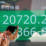 المؤشر نيكي يصعد 0.93% في بداية التعامل بطوكيو