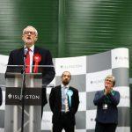 أسباب هزيمة حزب العمال في الانتخابات البريطانية