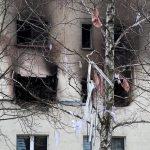 شرطة ألمانيا: العثور على ذخيرة وعبوات غاز في مبنى سكني شهد انفجارا