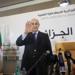 تعرف على استعدادات تنصيب الرئيس الجزائري الجديد