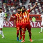 كأس العالم للأندية  نصف دستة أهداف في مرمى السد القطري