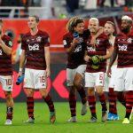 فلامنجو يطلب تأجيل مباراة بالدوري بعد إصابة 16 لاعبًا بكورونا