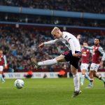 ليفربول يشرك أصغر تشكيلة في تاريخه أمام أستون فيلا