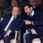 البطريرك الماروني يدعو للمصالحة بين عون والحريري.. فما التفاصيل؟