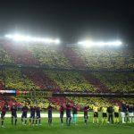برشلونة وريال يعودان لكرة القدم بعد كلاسيكو الاحتجاجات