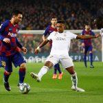 برشلونة وريال مدريد يتعادلان في قمة نادرة بدون أهداف