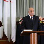 سلطات أكبر لرئيس وزراء الجزائر بتعيين كبار موظفي الدولة