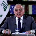 العراق: وزير خارجية بريطانيا دعا إلى الحوار وخفض التصعيد