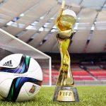 أستراليا ونيوزيلندا تطلبان تنظيم كأس العالم للسيدات 2023