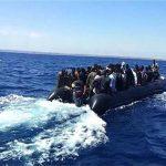 إيطاليا تغلق موانئها أمام المهاجرين بسبب فيروس كورونا