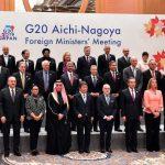 السعودية .. أول دولة عربية تتولى رئاسة مجموعة العشرين