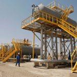 النفط العراقية تنفي إيقاف العمل في حقل الأحدب