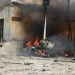 حركة الشباب الصومالية تعلن مسؤوليتها عن هجوم أمام فندق