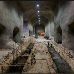 مخطط لبناء مقبرة يهودية أسفل المسجد الأقصى