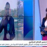 تعرف على مكان دفن رئيس أركان الجيش الجزائري قايد صالح