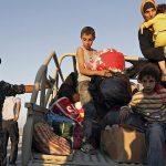 أنقرة وموسكو ستبحثان قضيتي النازحين السوريين والصراع الليبي
