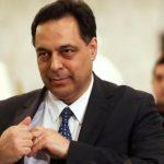حسان دياب في البرلمان اللبناني لبحث شكل الحكومة المقبلة