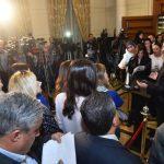 كتلة المستقبل ترفض المشاركة في الحكومة اللبنانية المقبلة