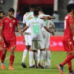 ثنائية باهبري تقود السعودية إلى قبل نهائي كأس الخليج