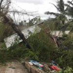 مقتل 13 في إعصار فانفون بالفلبين تزامنا مع عيد الميلاد