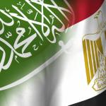 القيادة السعودية تعزي الرئيس المصري في ضحايا حادث بورسعيد
