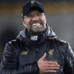 رسميا.. يورجن كلوب يمدد عقده مع ليفربول حتى 2024
